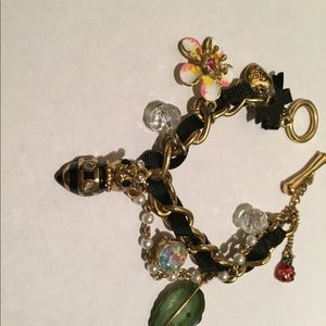 Betsey Johnson Jewelry - Betsy Johnson bracelets